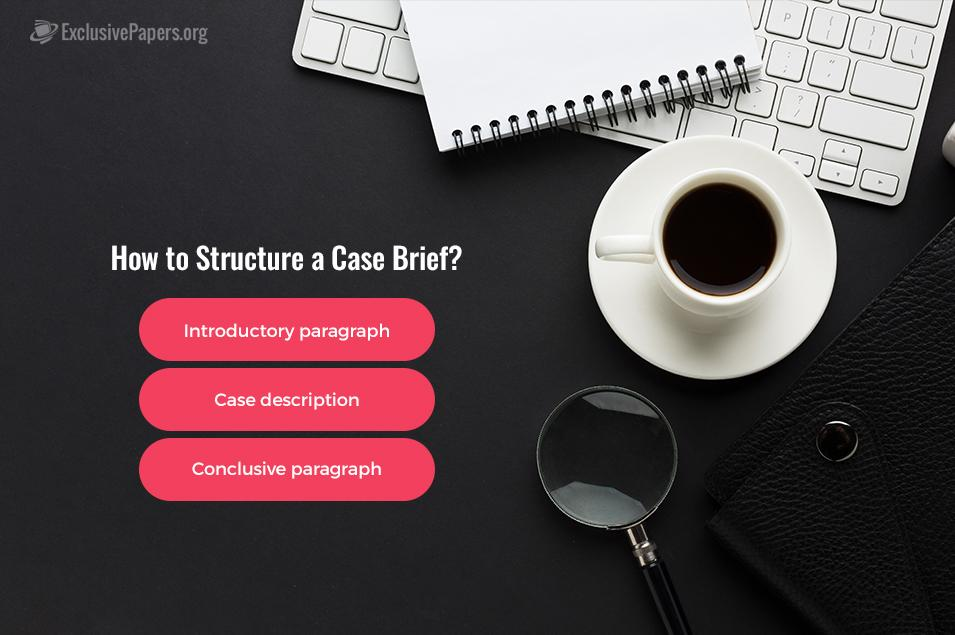 How to Structure a Case Brief