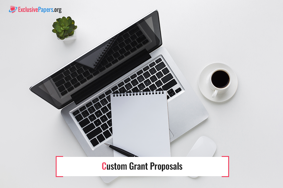 Order Custom Grant Proposals from Experts Online