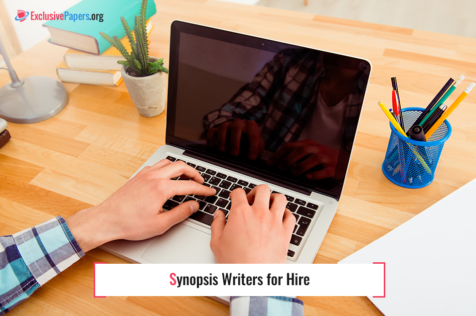 Brief Synopsis Writers for Hire