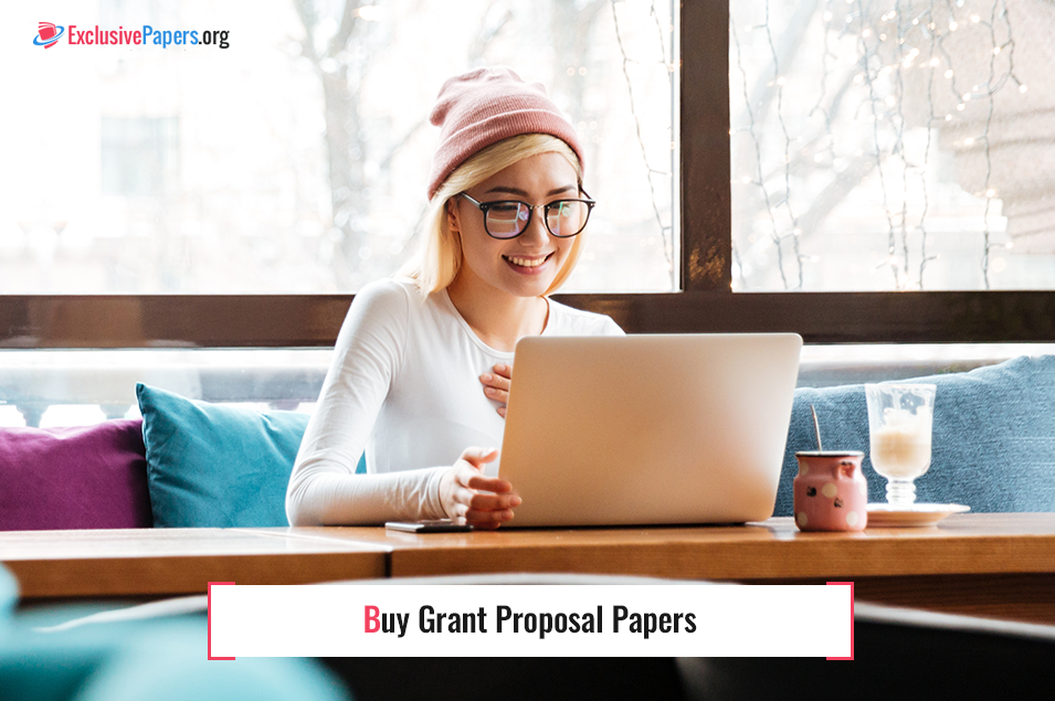 Buy Grant Proposal Papers That Win