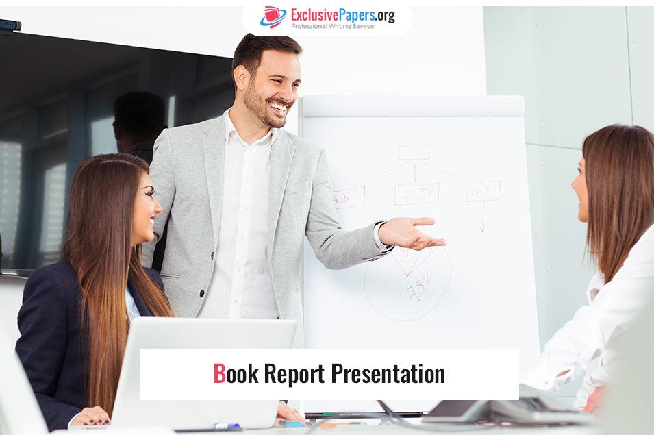 Book Report Presentation