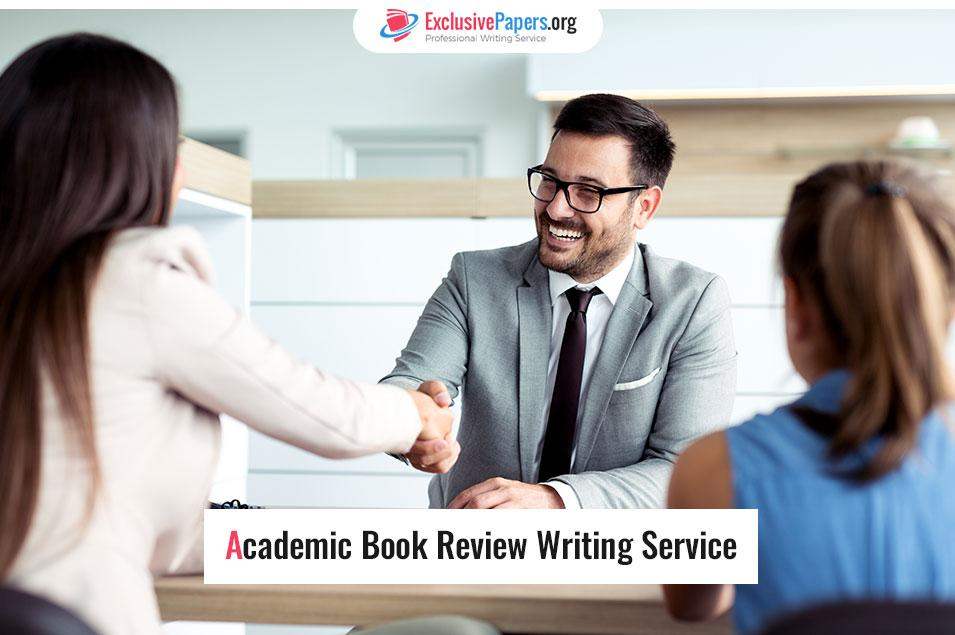 Academic Book Review Writing Service
